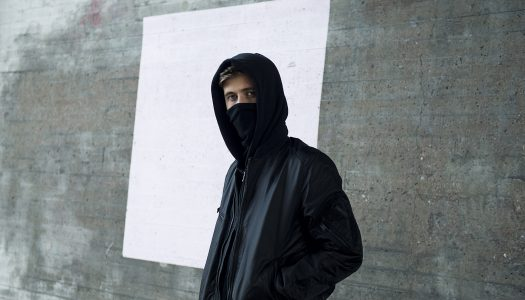 "Alan Walker Reveals Features on Upcoming ""All Falls Down"" Single"