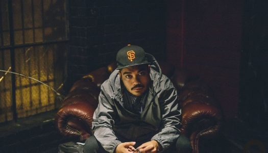 Mr. Carmack Drops Debut EP Under New Alias With Promnite