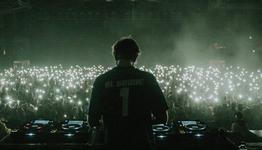 RL Grime Drops Full Tracklist for 'Halloween VI' Mix