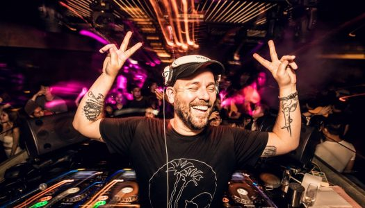 NP Exclusive Interview: Sander Kleinenberg