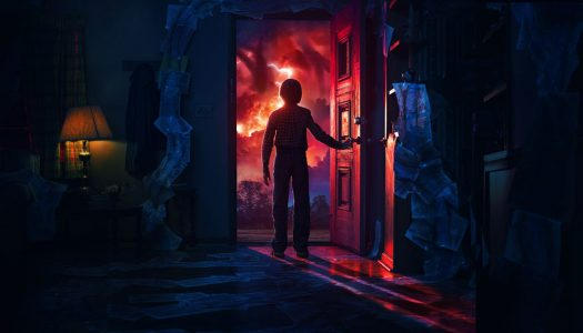 Stranger Things Reveals New Vinyl Collections, And They're Freakin' Beautiful