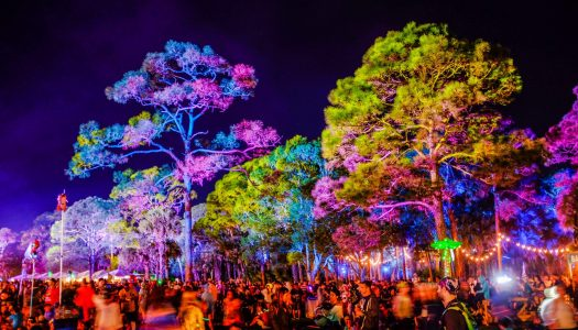 Okeechobee Music Festival Drops Bass-Heavy Lineup For 2018