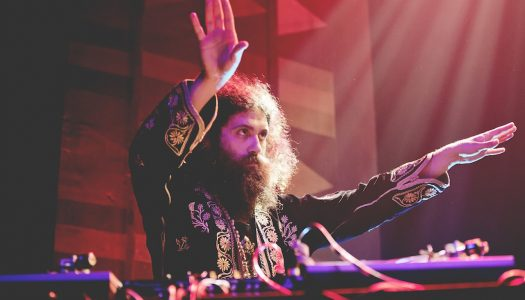 The Gaslamp Killer Sues Rape Accusers for Defamation