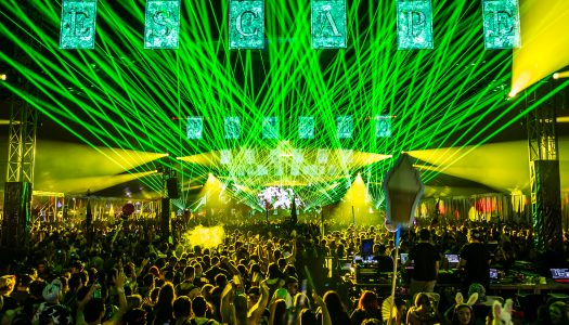 Escape: Psycho Circus 2017 [Event Review]