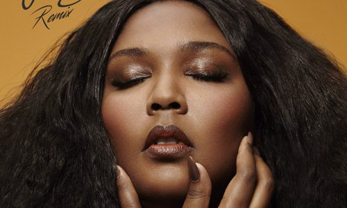 "Lizzo – ""Coconut Oil"" (Slowz Remix)"