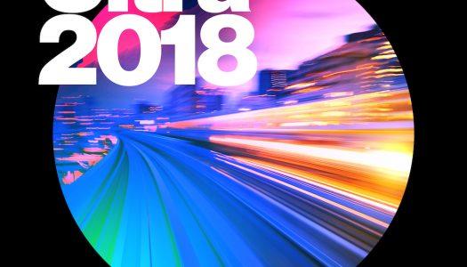 "Ultra Music – ""Ultra 2018"""