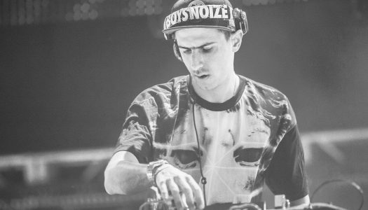 Boys Noize and Analog BKNY Are a Match Made in Heaven [Event Review]