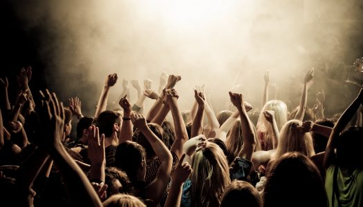 Wanderu Analyzed Concert Prices Across the US, Here's What They Found