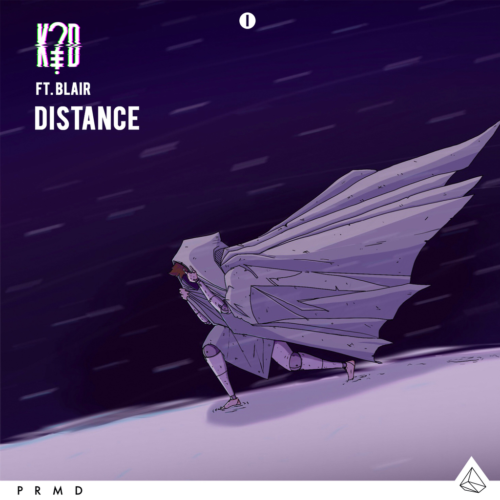 K?D Distance Blair