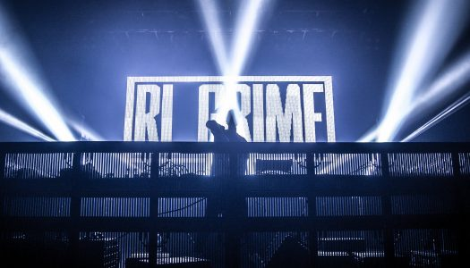 RL Grime Announces 'NOVA' Release Date, Releases New Single