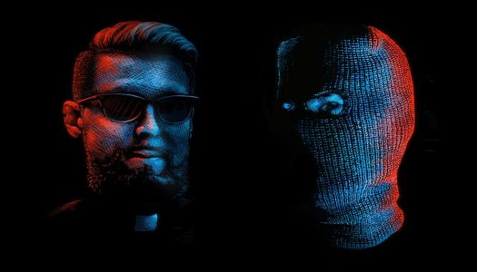 "Tchami & Malaa Debut Second Single off Collab EP, ""The Sermon"""