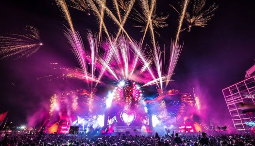 Top 5 Acts Not to Miss at EDC Orlando 2018