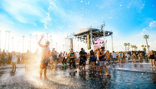 CRSSD Fest Drops Top-Notch Lineup for Spring