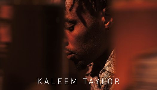 "Kaleem Taylor – ""Version"""