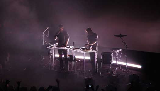 ODESZA Announces New 'A Moment Apart' Tour Dates