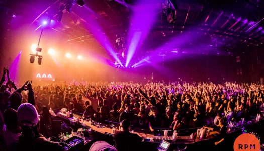 Zeds Dead, Jauz, Get Real and FSOE 500 to Perform BIG WEEK NYC
