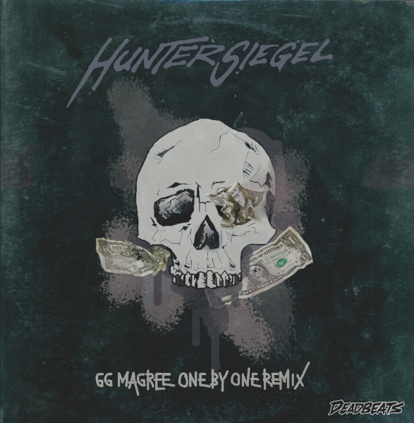 GG Magree One By One Hunter Siegel Remix