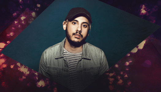 "Ookay Hints at New Alias, Releases New Single ""Words"""
