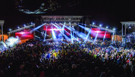 Minus Zero Announces Complete Festival Lineup