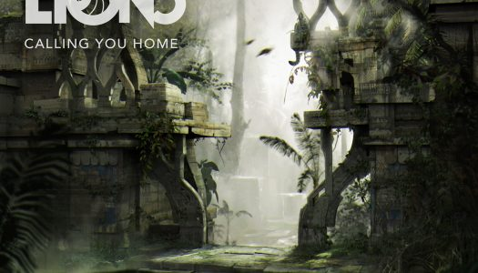 "Seven Lions Announces New Record Label, Releases New Single ""Calling You Home"""