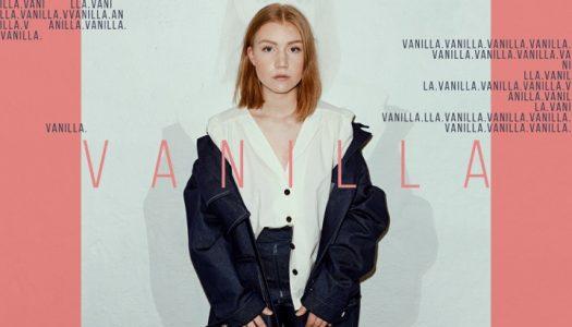 """Hanne Mjøen Is Anything But """"Vanilla"""""""