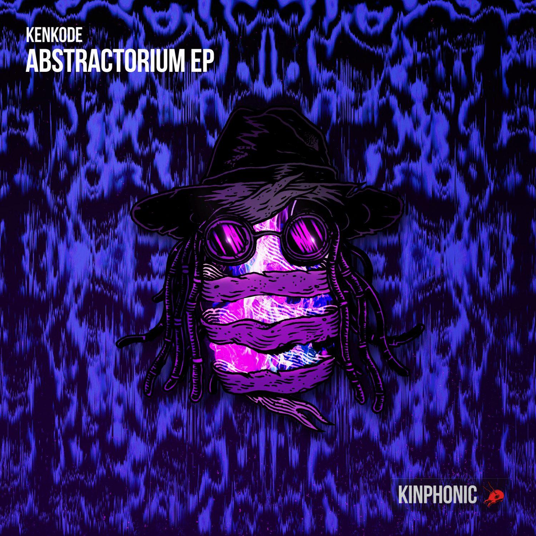 KenKode Abstractorium EP Kinphonic