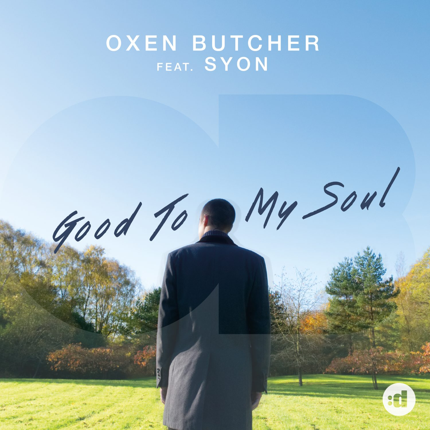 Oxen Butcher Good To My Soul Syon