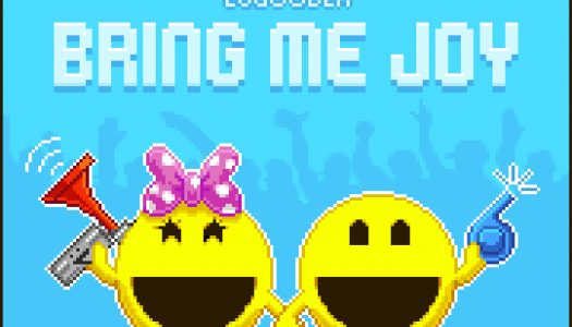 "Pegboard Nerds & Lug00ber Bring Happiness With ""Bring Me Joy"" on Monstercat"