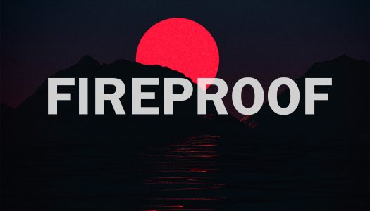 "RAMI, CASP:R & Colton Avery Release Warm Summer Hit ""Fireproof"""