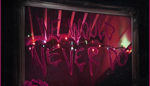 "Taska Black Makes Stunning Debut on Monstercat With ""We Would Never Do"""