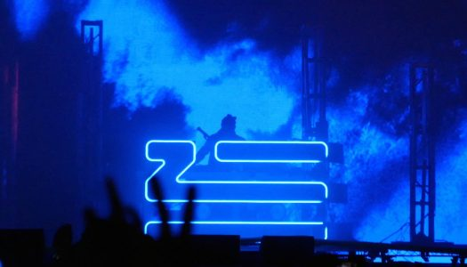 "ZHU Gives Away Pasties For Brand New Release ""Desert Woman"""