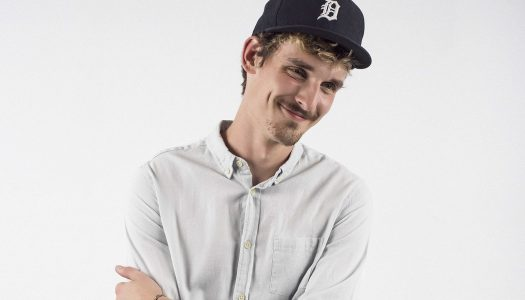 GRiZ Silently Deletes All Social Media Overnight, Posts Cryptic Message