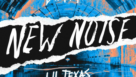 "NP Exclusive Premiere: Lil Texas Makes New Noise Debut With ""Club Storm"""