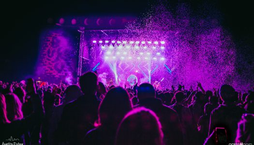 NP Exclusive Giveaway: Win Tickets to BUKU Music + Art Project
