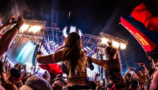 Ultra Worldwide to Make Abu Dhabi Debut in 2020