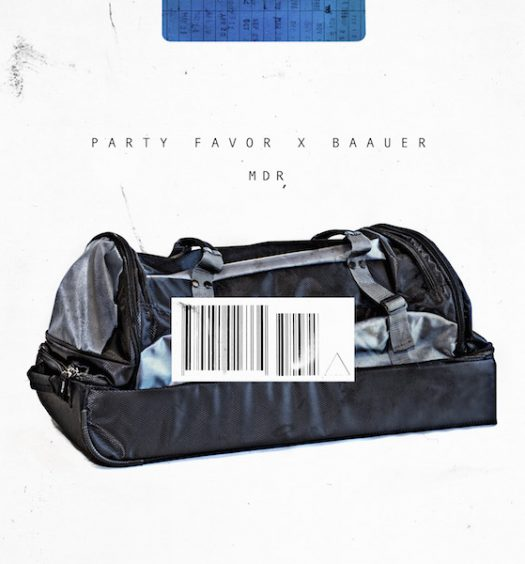 Party Favor x Baauer