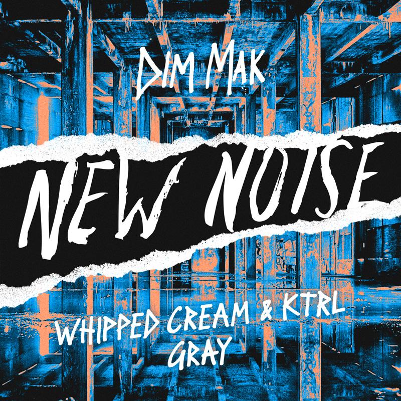 Whipped Cream & KTRL