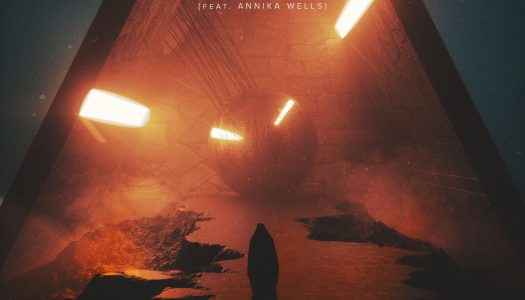 "The Glitch Mob Remixes Illenium's Smash Hit ""Crawl Outta Love"" Feat. Annika Wells"
