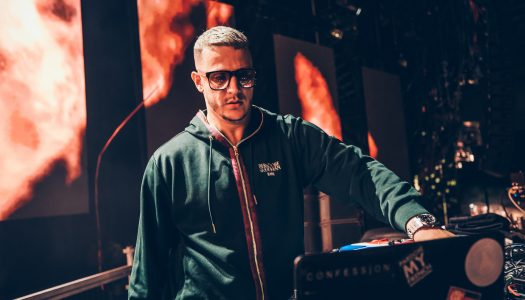 DJ Snake Celebrates Launch of Brand New Label With Release From 4B