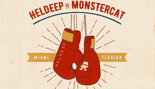 NP Exclusive Giveaway: Win Tickets to Heldeep vs Monstercat Miami
