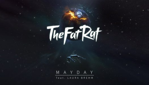 "TheFatRat Reveals ""MAYDAY"" ft. Laura Brehm At Last"