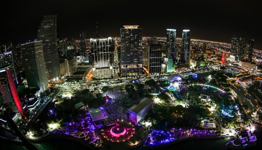 Ultra Music Festival Acquires Winter Music Conference & International Dance Music Awards