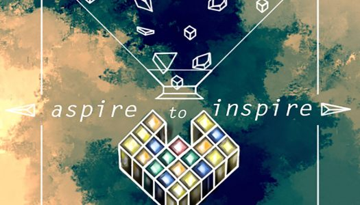 "Mass Relay Drops Glitch Hop Stunner ""Aspire To Inspire"""