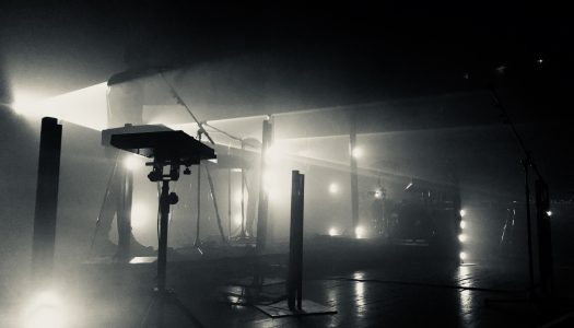 EDEN's Vertigo World Tour [Event Review]