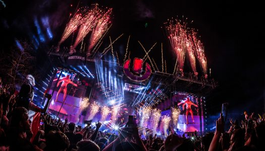 Ultra Music Festival Releases Phase 2 Lineup