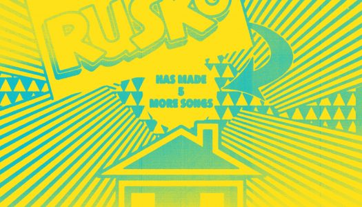 Rusko Releases 'Has 5 More Songs' EP on Circus Records