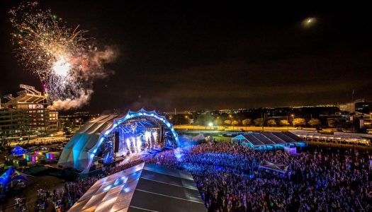 Sunset Music Festival Reveals Phase Two Lineup