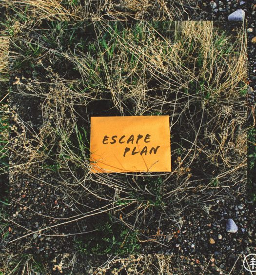 Thoreau Escape Plan
