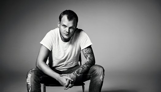 Fans Can Now Add Memories of Avicii to His Website