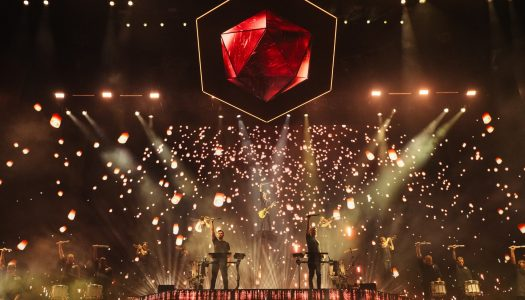 ODESZA's Widely-Requested Cult Favorite Gets an Official Release via Coachella